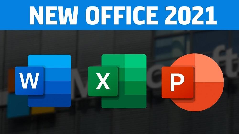 New Office 2021