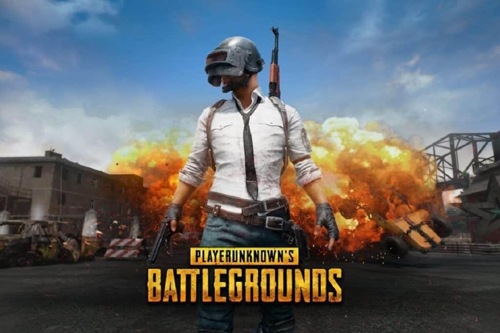 game online populer PUBG